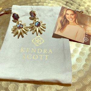Kendra Scott Allie Earrings
